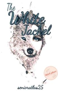 The White Jackel ✔ cover