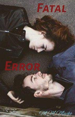 Fatal Error by Gawisz76