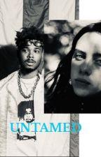 Billie and Brandon: Untamed by SevenandBillie