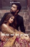 Here we go again (Short Stories) cover