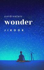 Wonder || JiKook by taexpress_
