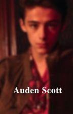 Auden Scott by cmafter