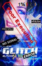 Dc's Legends of Tomorrow: The Glitch: Glitching to Fix Time by sparkle123tt