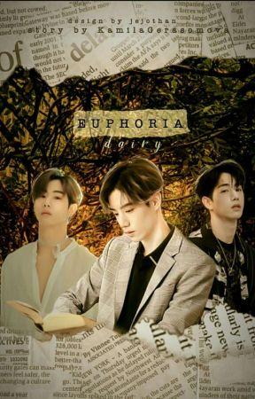  •EUPHORIA•  diary by KamilaGerasimova