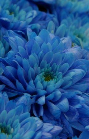 Chrysanthemums | Greenleaf  by FlawlessPeace777