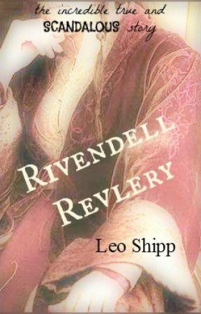 Rivendell Revelry by Yodageddon