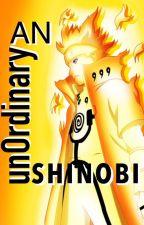 An Unordinary Shinobi by treezooks
