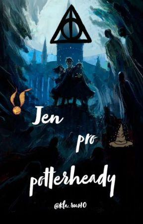 Jen pro potterheady  by kla_rus10