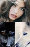 La fille aux yeux uniques et le roi des loups-garous  cover