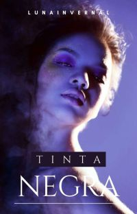 Tinta Negra cover