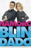 Namoro Blindado  cover
