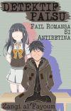 Detektif Palsu: Fail Romansa Si Antibetina cover