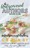 The Undiscovered Authors Book Club cover
