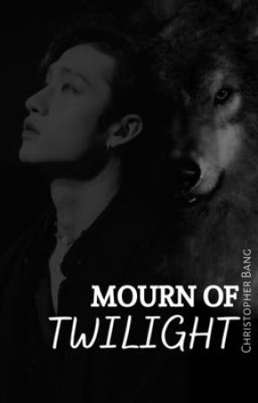 Mourn of Twilight [WEREWOLF : Christopher Bang ] by seoyhbae