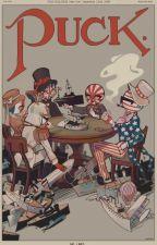 Puck: Countryhumans Historical Oneshots by bambibaila