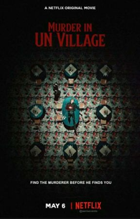 Murder in Un Village / Byun Baekhyun by Helgusia