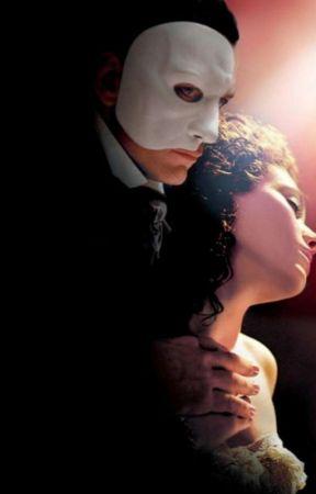 Dea and Gwynplaine (sorta) (Phantom of the Opera Phanfiction) by YAMIADude
