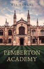 Pemberton Academy by KananiNeko