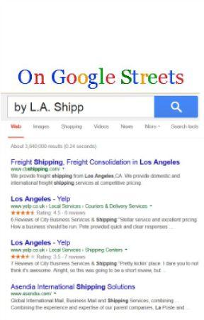 On Google Streets by Yodageddon