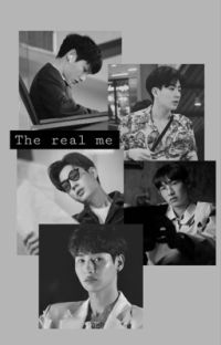 The Real Me cover