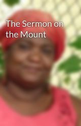 The Sermon on the Mount by CaroleMcDonnell