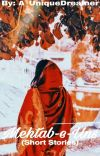 Mehtab-e-Uns (Short Stories)  cover