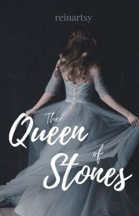 The Queen of Stones cover