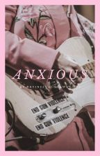 Anxious [H.S] by cryinginacoolway_132