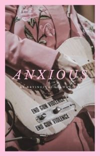 Anxious [H.S] cover