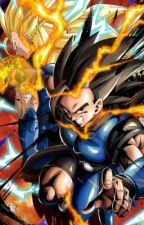 Dragon Ball Legends  by GAS13150668