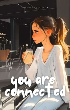 you are connected by smxlpeach
