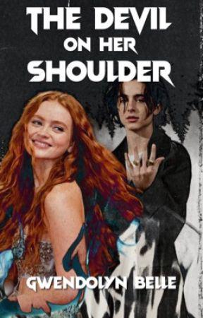 The Devil on Her Shoulder by lvnndsybell