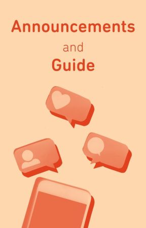 Announcements and Guide by WattpadIndia