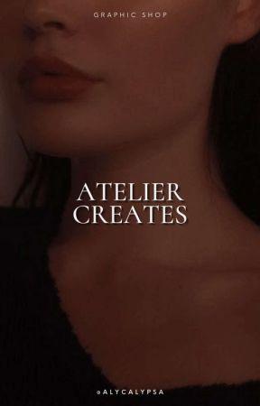 Atelier Creates   Open  by alycalypsa