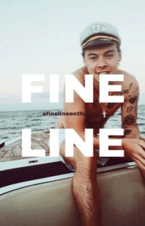 Fine Line - H.S by afinelineenthusiast