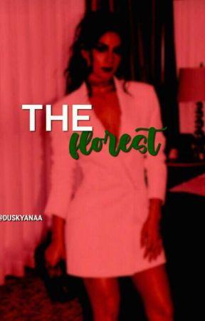 The Florest by DuskyAnaa