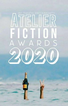 Atelier Fiction Awards 2020 by theateliercommunity