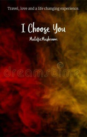 | I Choose You | Ben x Reader by MaleficMushroom
