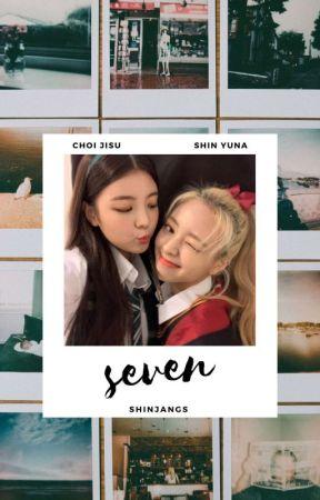 seven    yulia by shinjangs