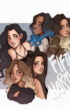 Fifth Harmony oneshotss  by WatchingtheStars123