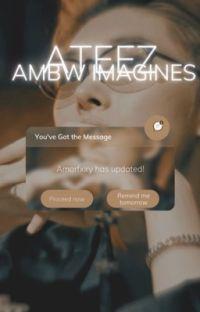 Ateez Ambw Vol 2 cover