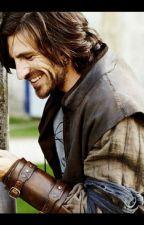   My Knight In Shining Armor   BBC Merlin x Reader Oneshots by Shaggy-Doo