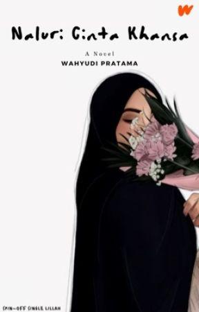 Naluri Cinta Khansa by yudiiipratama