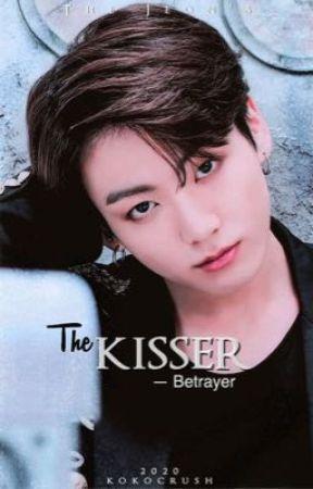 [OG] The Kisser ▫️ jjk by kokocrush-