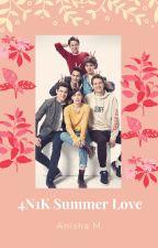 4N1K Summer Love by AnishaMallick