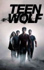 Teen Wolf - season 7 by el_117