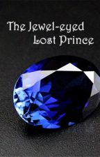 The Jewel-eyed Lost Prince \\ WMMAP by moondance-r