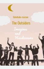 The Outsiders Imagines/Headcannons by Halohalo_mamon