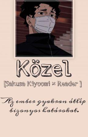 Közel [Sakusa Kiyoomi × Reader] by Kaarma_224