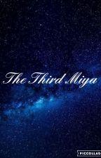 The Third Miya - (Suna Rintarou x OC) by depressedzest